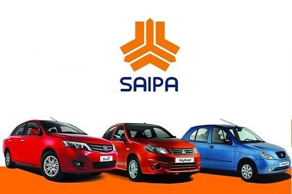 جدول قیمت جدید خودروهای سایپا امروز ۹۸/۱۰/۲۵ در بازار