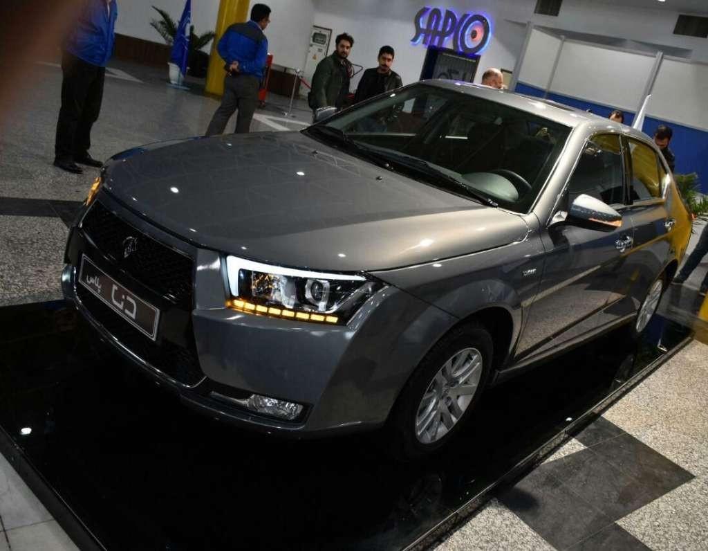 اعلام طرح جدید پیش فروش ایران خودرو - 28 تا 30 دی ماه 98 + جدول - 28 دی 98
