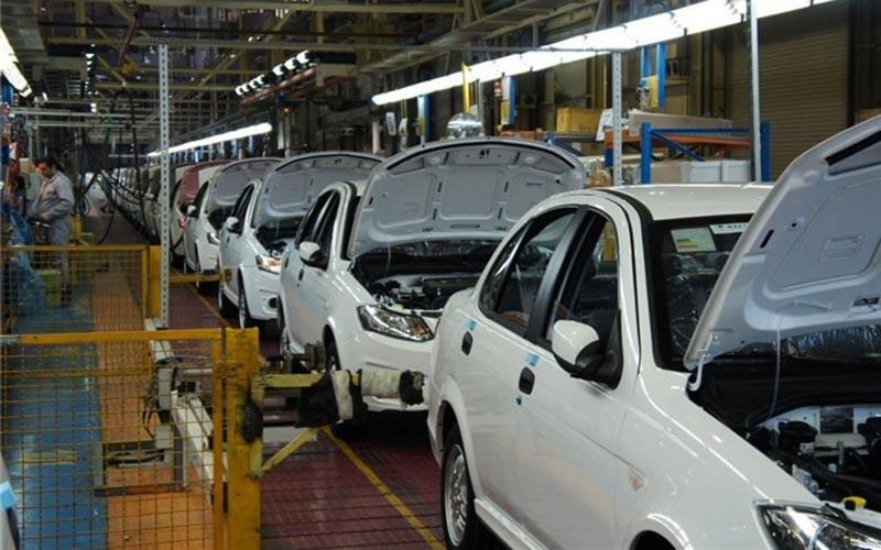 مشکل بالا بودن قیمت خودرو در کشور تنها با افزایش تولید حل میشود