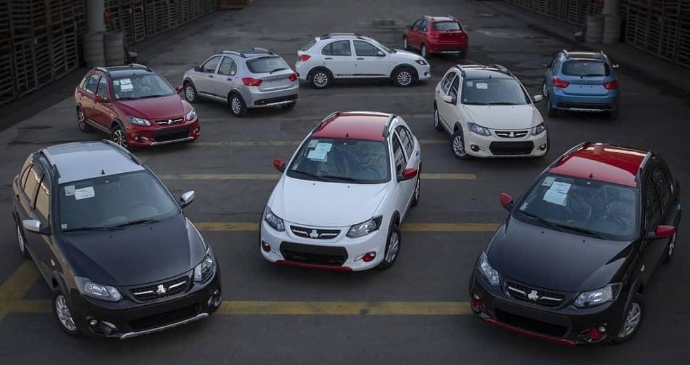 """""""کوییک آر"""" در بازار آزاد قیمت خورد - حاشیه سود 20 میلیون تومانی برای خودروی 69 میلیونی + جزئیات"""