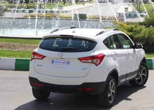 افزایش قابل توجه تولید خودروهای هایما در ایران خودرو