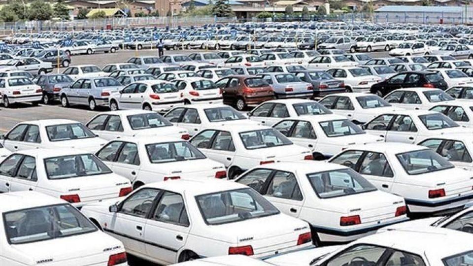 دوسر باخت بودن قیمتگذاری دستوری توسط دولت برای خودروسازها - 1 بهمن 98