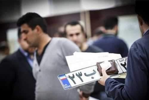 ماليات نقل و انتقال خودروهای خارجی دو برابر شد - 1 بهمن 98