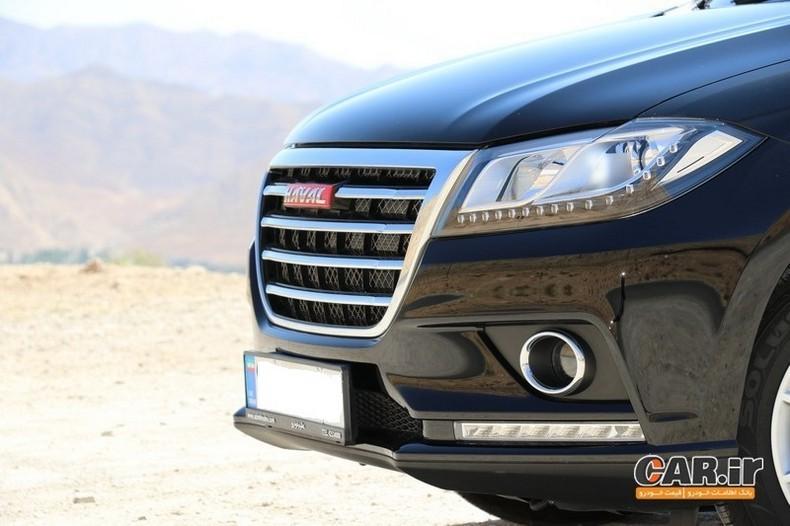 اعلام شرایط طرح تبدیل هاوال H2 به مزدا 3 توسط بهمن موتور