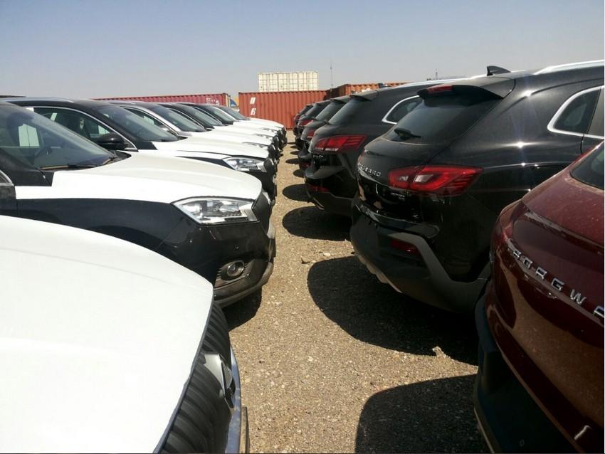 واردات خودرو از لایحه بودجه حذف شد؟