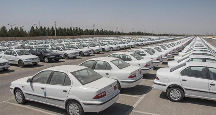 ۲ مورد بدعهدی جدید در خودروسازی کشور در سال ۹۸