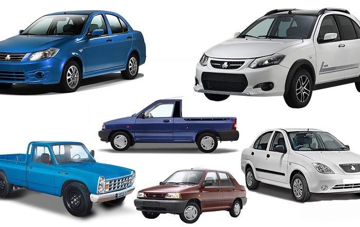 جدیدترین قیمت خودروهای سایپا امروز ۹۸/۱۱/۰۲ - پراید به مرز ۶۰ میلیون تومان رسید + جدول - 2 بهمن 98