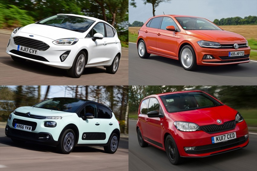 نگاهی به فروش خودرو در کشورهای اروپایی + جدول