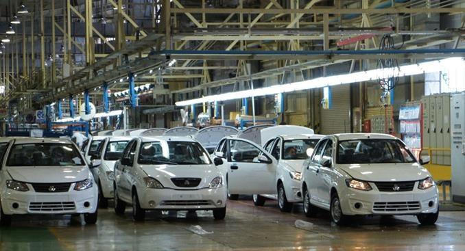 تولید 50 هزار دستگاه خودرو در دی ماه 98 ولی قیمت ها همچنان افزایشی !!!