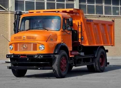 انتشار جدیدترین لیست قیمت کامیون های ایران خودرو دیزل - بهمن 98