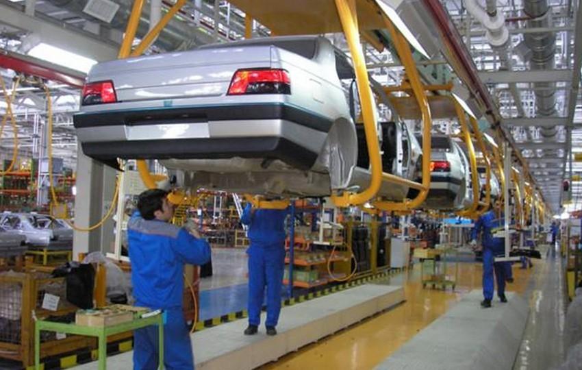 وجود امکان کاهش 10 میلیون تومانی قیمت خودرو در کشور !!!