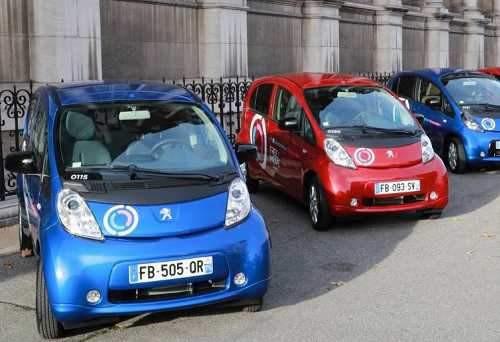 آینده خودروهای الکتریکی چگونه خواهد بود؟