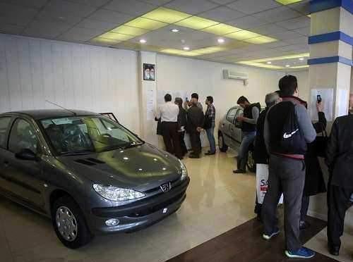 سود 30 درصدی برای ثبت نام کنندگان خودرو در سال گذشته