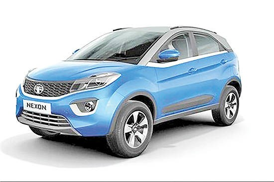 با جدیدترین خودروی برقی هندوستان آشنا شوید