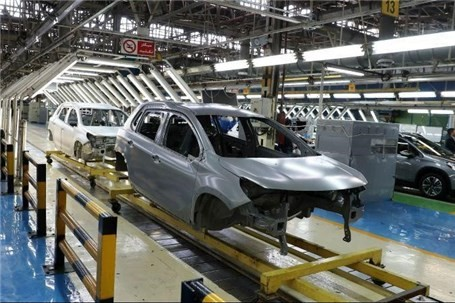 تصویب تخصیص۵۰۰۰ میلیارد تومان اعتبار به خودروسازان!