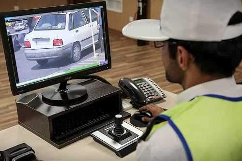 نمره منفی جرایم رانندگی از آن کیست؛ مالک یا راننده؟
