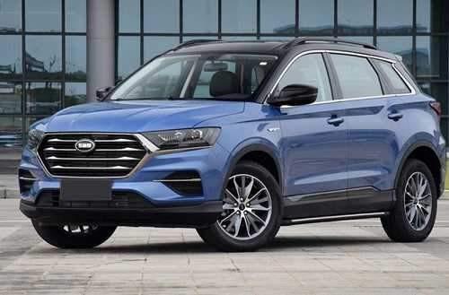 اعلام قیمت قطعی خودرو جدید SWM G01 در ایران  + عکس