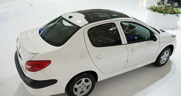 از 2 خودروی جدید ایران خودرو در دهه فجر رونمایی خواهد شد