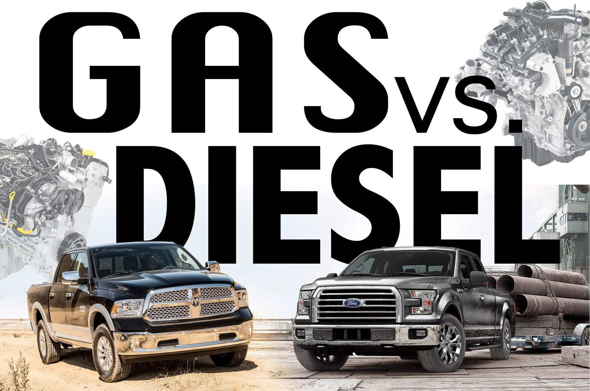 Image result for خودرو دیزلی بهتر است یا بنزینی؟