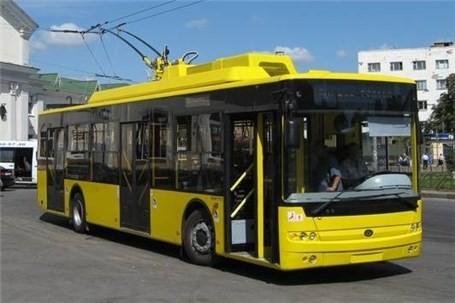 بازگشت اتوبوس های برقی به تهران تا 3 سال آینده!