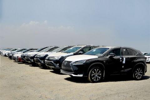 بالاخره دولت با ترخیص خودروهای دپو شده موافقت کرد
