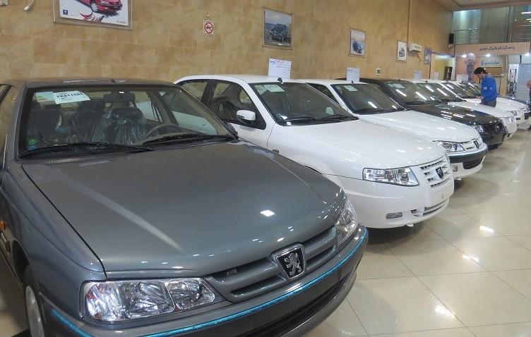 اعلام طرح فروش محصولات ایران خودرو به مناسبت دهه مبارک فجر + جدول