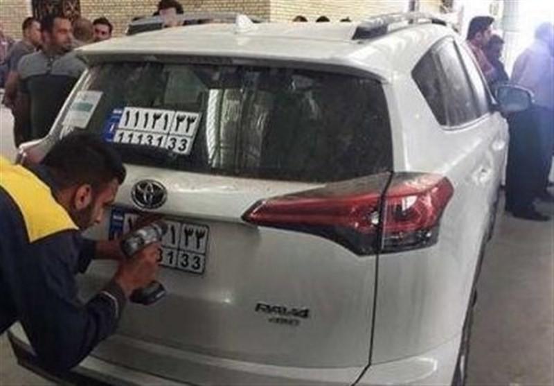 ممنوعیت ترخیص خودروهای ۲۵۰۰ سی سی در مناطق آزاد لغو  شد البته با یک استثنا