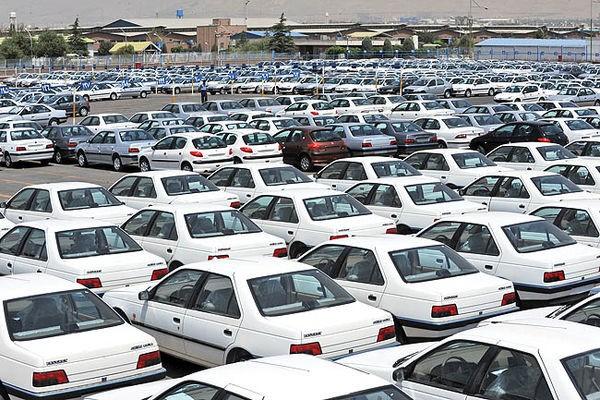 طرح جدید وزارت: فروش خودرو از مسیر «بختآزمایی»