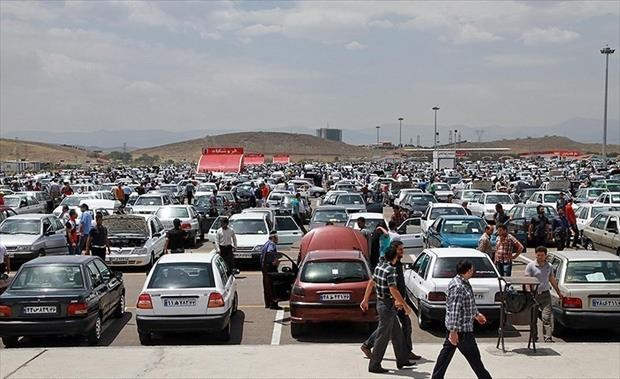 رشد قیمت خودرو با وجود افزایش تولید! رد پای همیشگی دلالان در گرانی خودرو