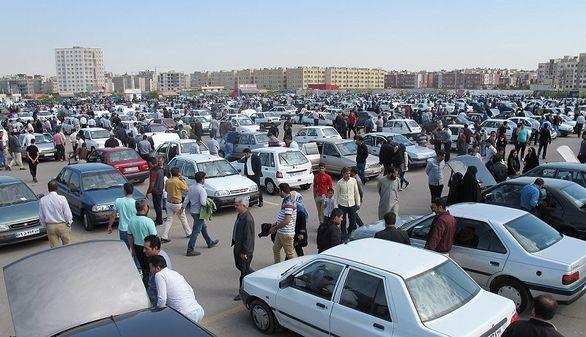 نگرانی از رشد قیمت خودرو بالا گرفت ؛ نیاز بر تشدید نظارت بربازار خودرو