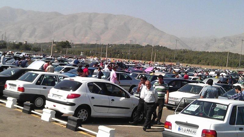 آیا اخذ مالیات برای کاهش التهابات بازار خودرو موثر است؟