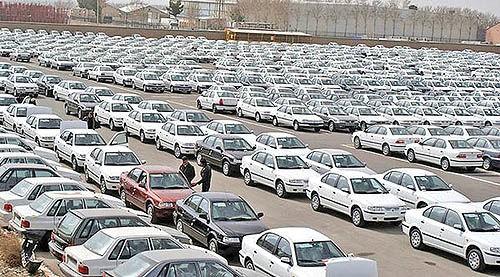 معمای دلالی در بازار خودرو ایران