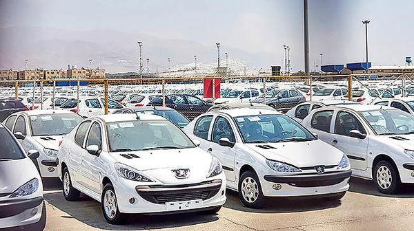 فروکش کردن التهاب بازار خودرو با افت 5 تا 6 درصدی قیمت خودرو در بازار
