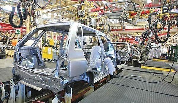 آغاز عملیات خروج از ورشکستگی سه خودروساز بزرگ کشور