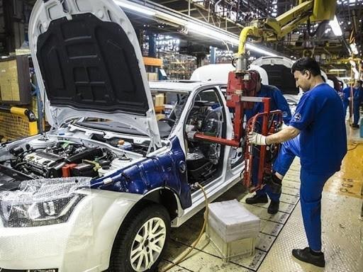 آیا افزایش صددرصدی تولید خودرو در کشور واقعیت دارد؟