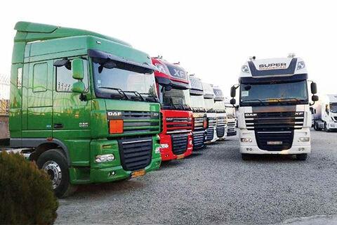 کاهش بیش از 70 درصدی تولید خودروهای سنگین در کشور