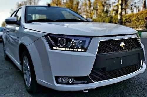 طرح جدید پیش فروش محصولات ایران خودرو - 30 بهمن 98