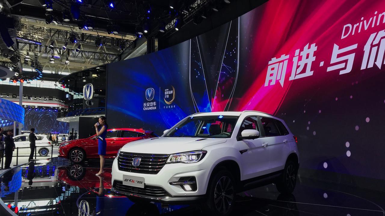 ویروس کرونا نمایشگاه خودروی پکن ۲۰۲۰ را هم به تاخیر انداخت