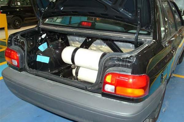 چگونه می توان برای گازسوز کردن رایگان خودرو ثبتنام کنیم؟