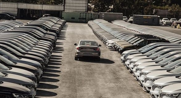 ابلاغ مصوبه تمدید ترخیص خودروهای وارداتی + سند