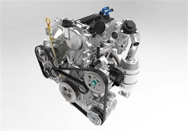 طرح تولید موتورهای کم مصرف در کشور کلید خورد