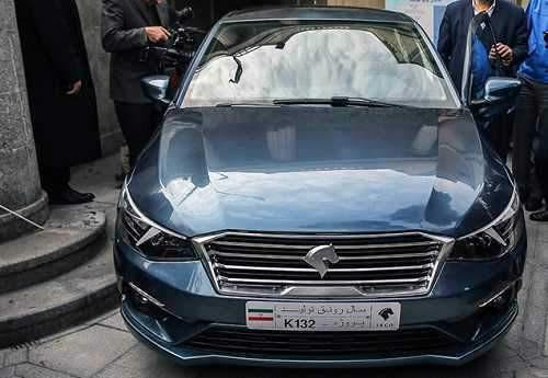 موتور جدید ایران خودرو سال آینده به بهرهبرداری میرسد