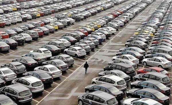 تصویر هولناک خودروسازی جهان در سال ۲۰۲۰