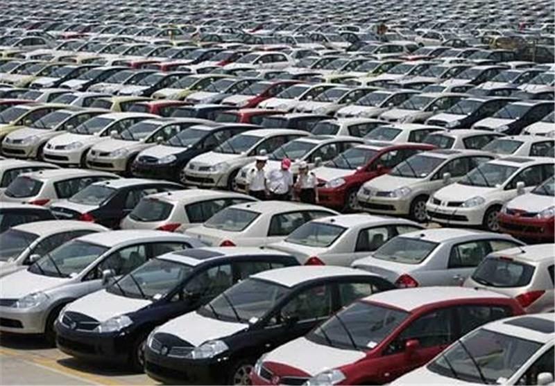 کاهش 92 درصدی فروش خودرو در چین از ترس کرونا