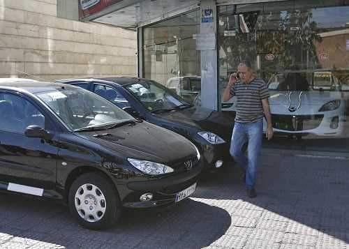 انتقادها از افزایش شدید قیمت خودرو