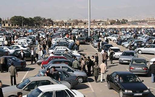 کاهش ۲ تا ۹۰ میلیونی قیمت برخی خودروها در بازار - 7 اسفند 98