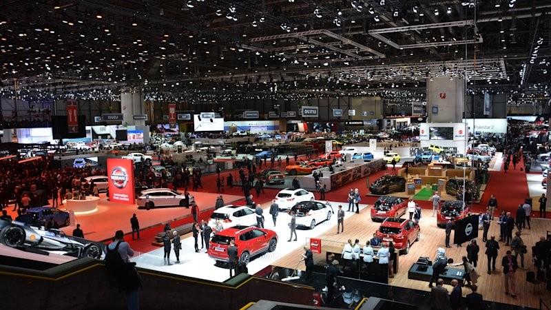 نمایشگاه خودروی ژنو ۲۰۲۰ هم به دلیل ترس از کرونا لغو شد