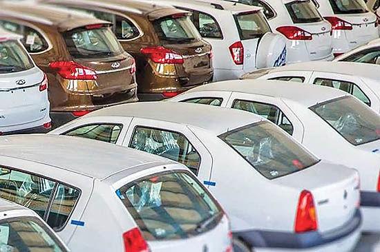 ۶۰ درصد خریداران خودرو فروشندهاند!
