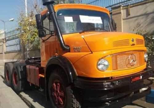 افزایش شدید قیمت محصولات ایران خودرو دیزل - اسفند 98