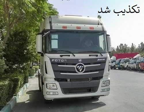 باز هم ایران خودرو دیزل افزایش قیمت محصولات خود را تکذیب کرد!